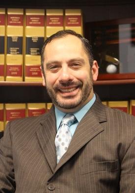 Adrian Iapalucci
